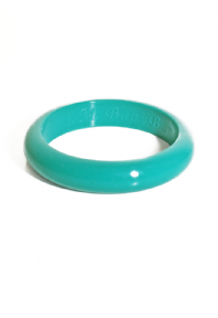 Deep Turquoise Bangle